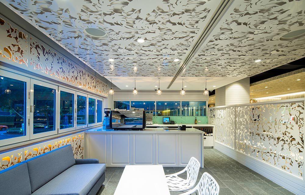 Davtec Group Adobe Restaurant