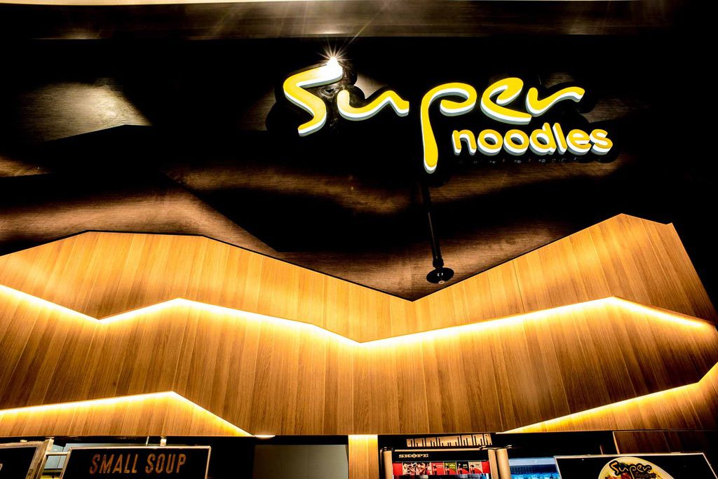 Davetec Group Super Noodle